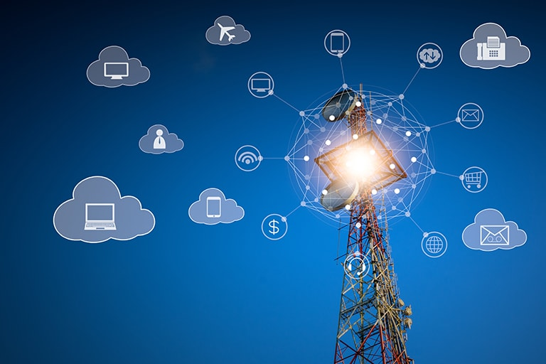 IP無線とは?特徴と用途、料金などの疑問をまとめて解説
