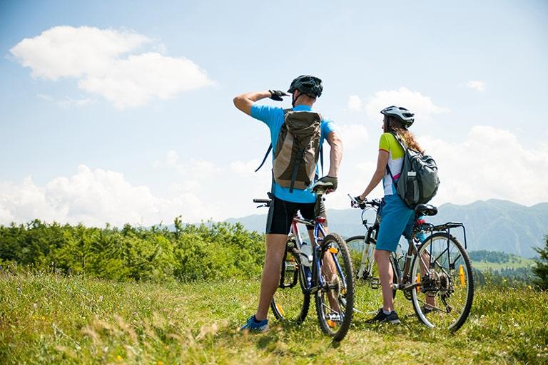 サイクリング中の連絡・会話に役立つおすすめトランシーバーアプリ