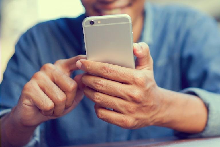 アプリの特徴と従来の無線機との違い