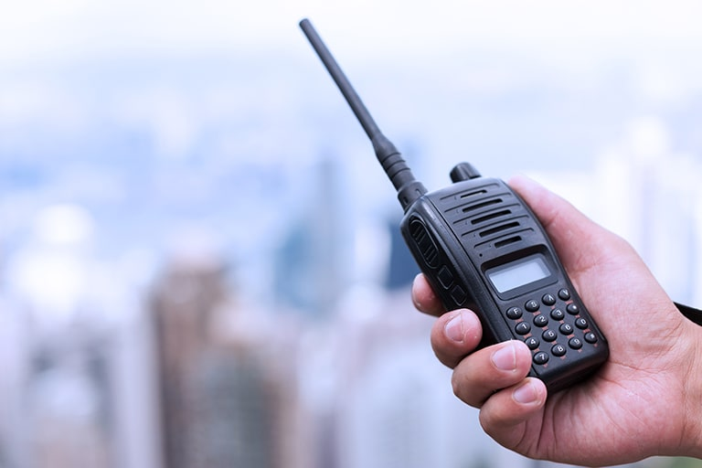 デジタル簡易無線の特徴と家族で使用するメリット