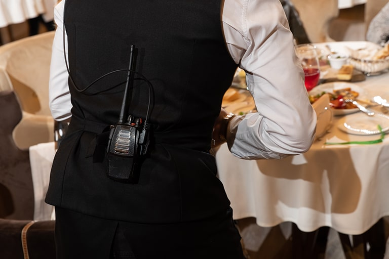 小型インカム・無線・トランシーバーをお探しの方におすすめの方法をご紹介