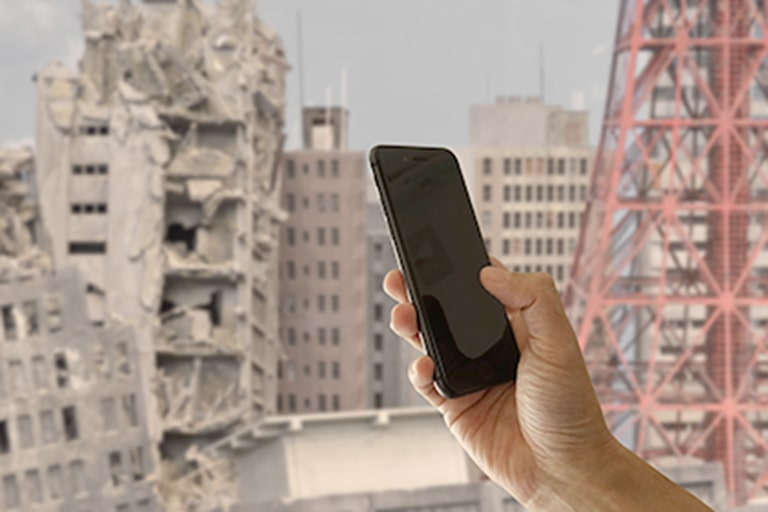 災害時の連絡手段には何がある?安否確認におすすめのツール紹介